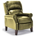 Best Home Furnishings Recliners - Pushback Recliner - Item Number: -1177841911-28595U