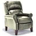 Best Home Furnishings Recliners - Pushback Recliner - Item Number: -1177841911-28597U