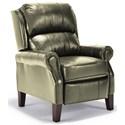 Best Home Furnishings Recliners - Pushback Recliner - Item Number: -1177841911-28599U