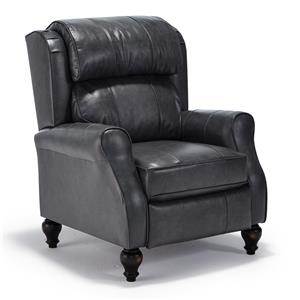 Vendor 411 Recliners - Pushback Patrick Powerized Recliner