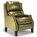 Best Home Furnishings Recliners - Pushback Pauley Pushback Recliner - Item Number: 1534240393-28595U