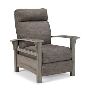 Best Home Furnishings Pushback Recliners Graysen Recliner