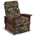 Best Home Furnishings Recliners - Pushback Tuscan Pushback Recliners - Item Number: 2LW20
