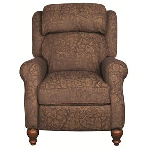 Morris Home Furnishings Reagan Reagan 3-Position Power Recliner