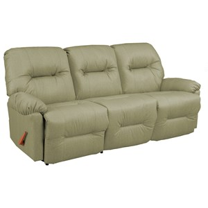 Best Home Furnishings Redford Power Reclining Sofa
