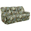 Best Home Furnishings Redford Power Reclining Sofa - Item Number: -513049128-28603