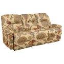 Best Home Furnishings Redford Power Reclining Sofa - Item Number: -513049128-29517