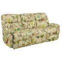 Best Home Furnishings Redford Power Reclining Sofa - Item Number: -513049128-31957