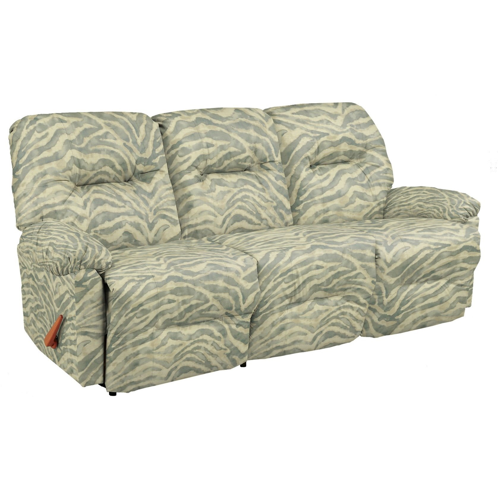Best Home Furnishings Redford Power Reclining Sofa - Item Number: -513049128-35813