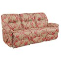 Best Home Furnishings Redford Power Reclining Sofa - Item Number: -513049128-35858