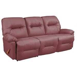 Morris Home Redford Reclining Sofa