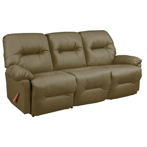 Best Home Furnishings Redford Reclining Sofa