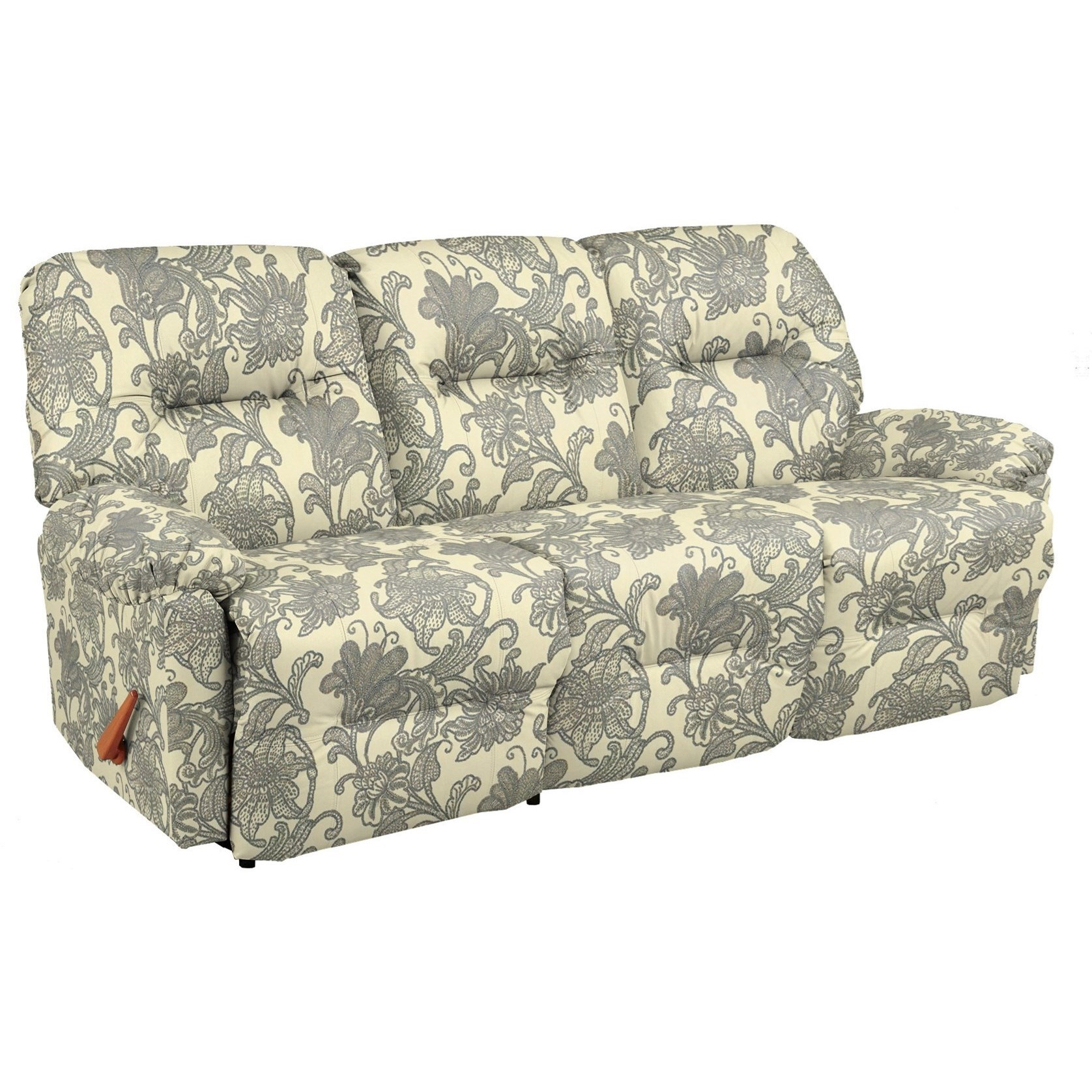Best Home Furnishings Redford Reclining Sofa - Item Number: -679135843-28722