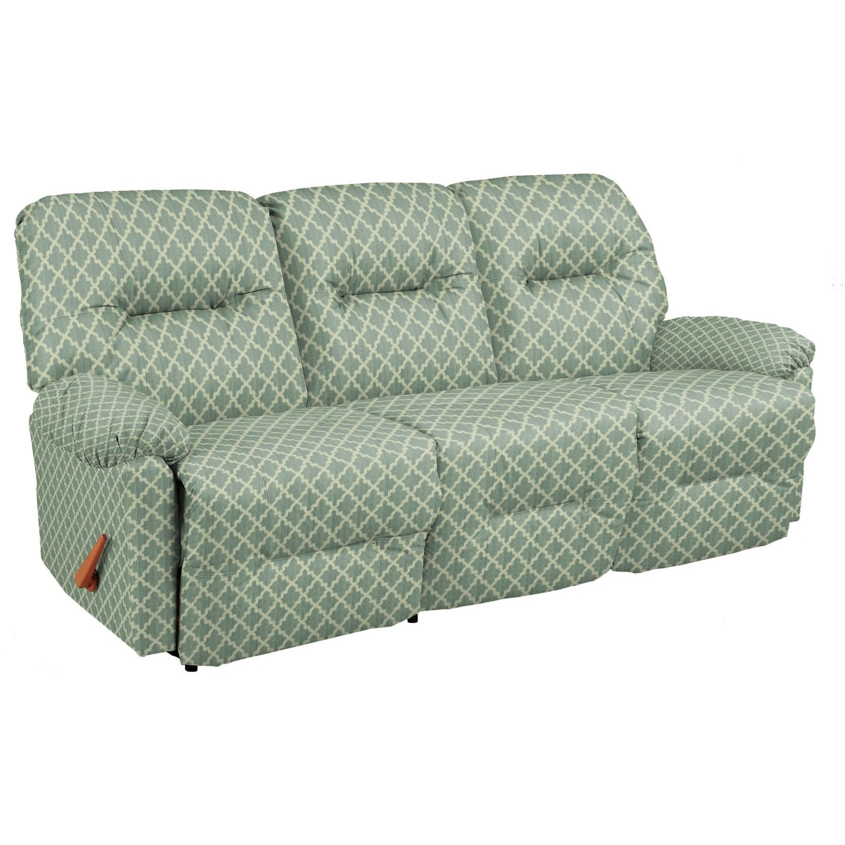 Best Home Furnishings Redford Reclining Sofa - Item Number: -679135843-28842
