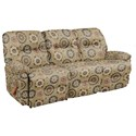 Best Home Furnishings Redford Reclining Sofa - Item Number: -679135843-31223