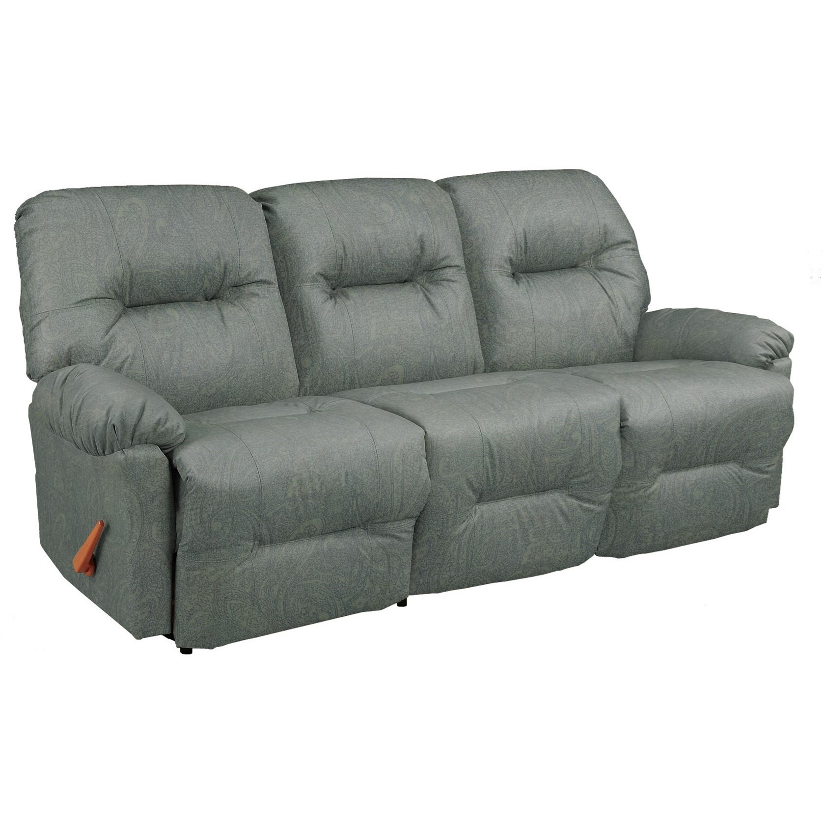 Best Home Furnishings Redford Reclining Sofa - Item Number: -679135843-33053