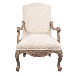 Studio 47 Retta Retta Accent Chair