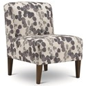 Best Home Furnishings Rolan Accent Chair - Item Number: 3860-27252