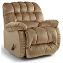 Best Home Furnishings Roscoe Lift Recliner - Item Number: 9B21-CROWLEY