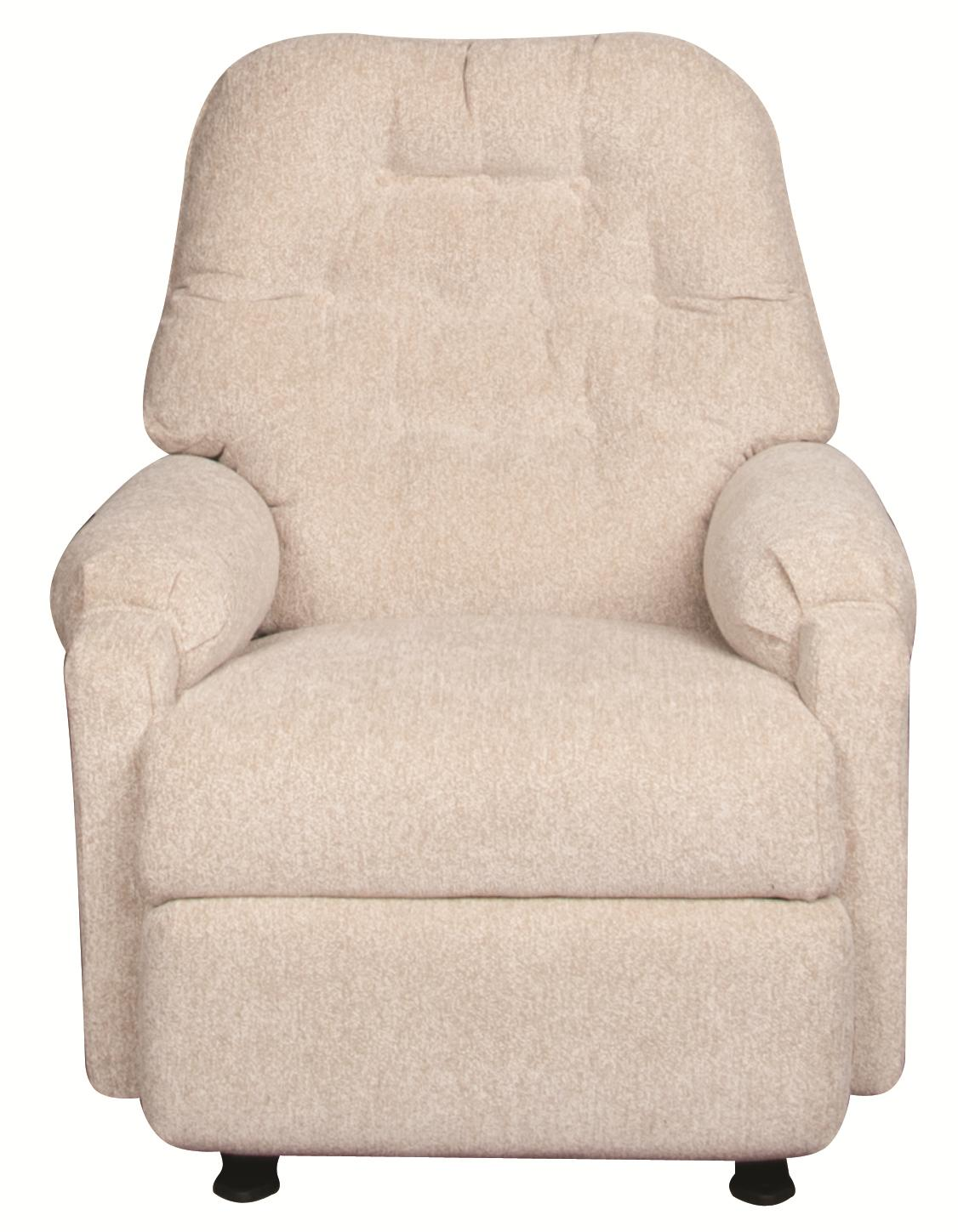 Morris Home Furnishings Roselyn Roselyn Power Wall Recliner - Item Number: 188826928