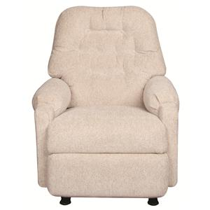 Morris Home Furnishings Roselyn Roselyn Power Wall Recliner