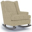 Best Home Furnishings Runner Rockers Willow Rocking Chair - Item Number: 0175-31689