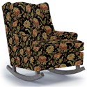 Best Home Furnishings Runner Rockers Willow Rocking Chair - Item Number: 0175-31923
