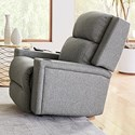 Best Home Furnishings Rynne Power Space Saver Recliner w/ Pwr Head & Lum - Item Number: 7NK84-21723