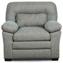 Best Home Furnishings McIntire Club Chair - Item Number: C26-18702B