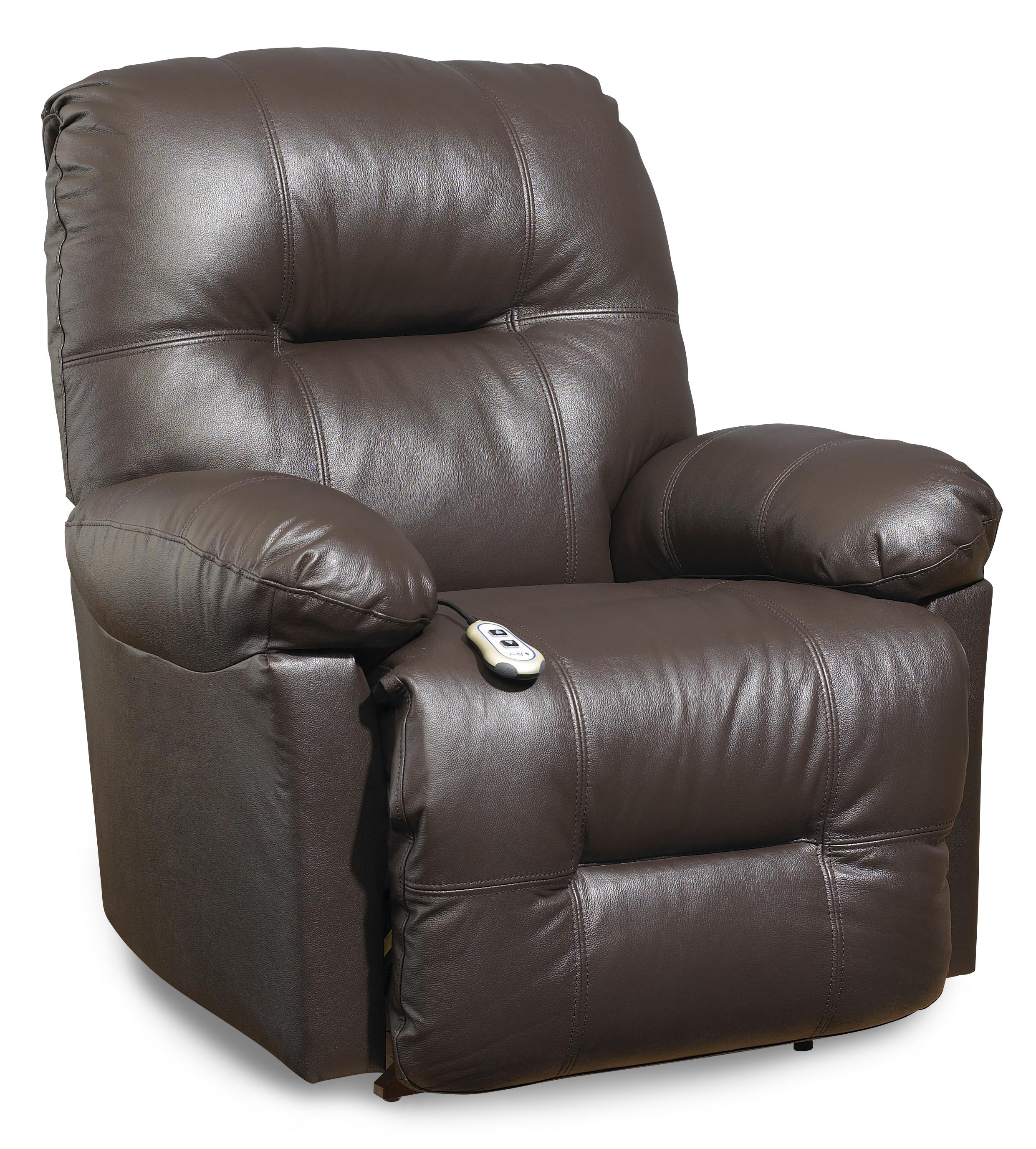 Best Home Furnishings S501 Zaynah Power Lift Recliner - Item Number: 9MW21