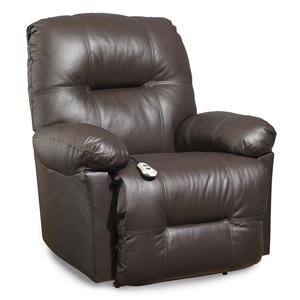 Morris Home Furnishings S501 Zaynah Rocker Recliner