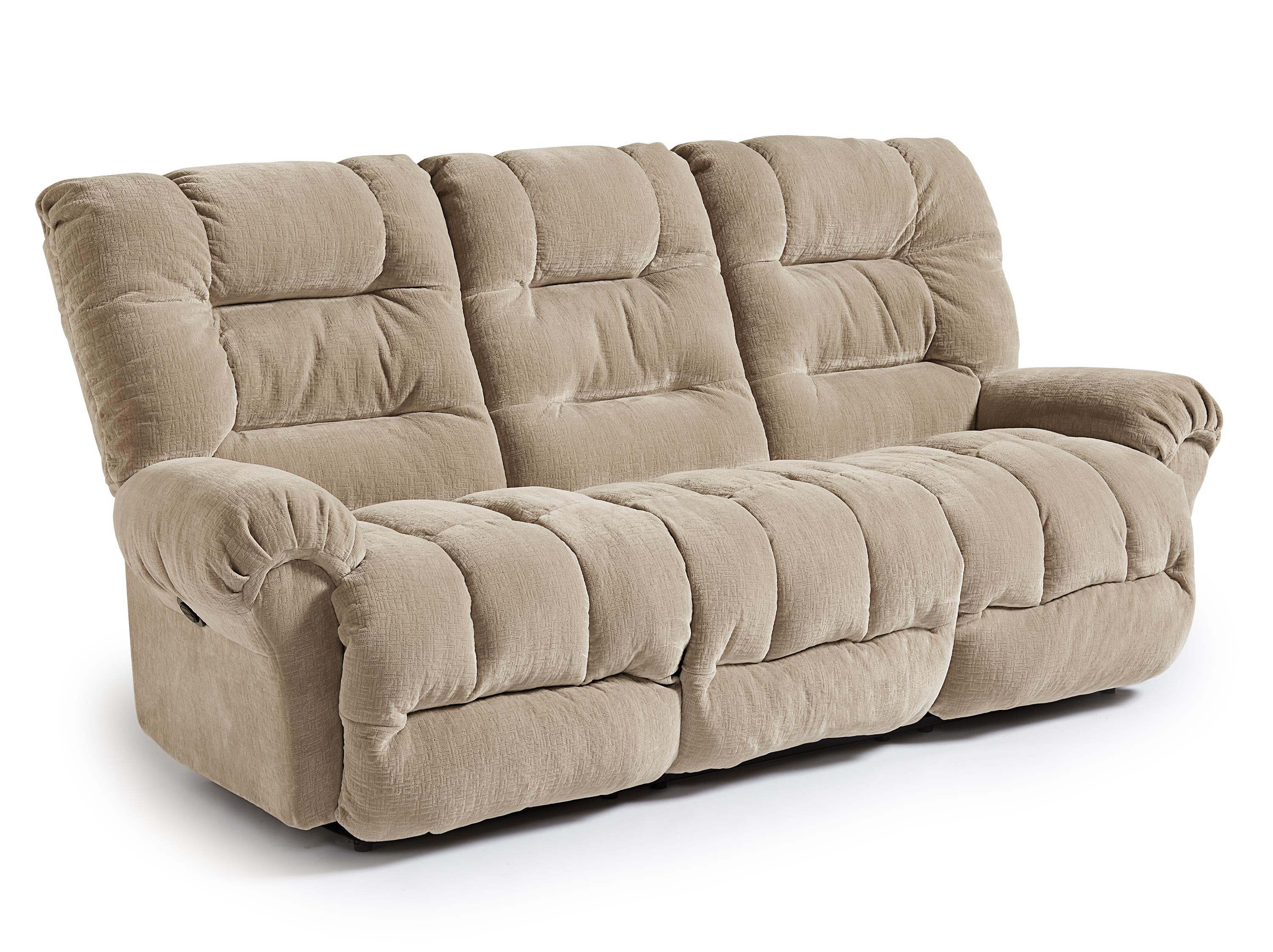 Best Home Furnishings Seger S720RP4 Casual Power Reclining ...