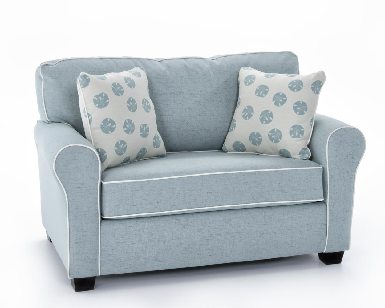 Best Home Furnishings Shannon C14te Chair Bed Twin Sofa