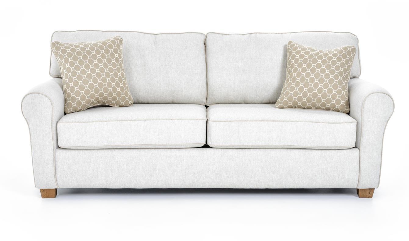 Queen Sofa Sleeper w/ Air Dream Mattress