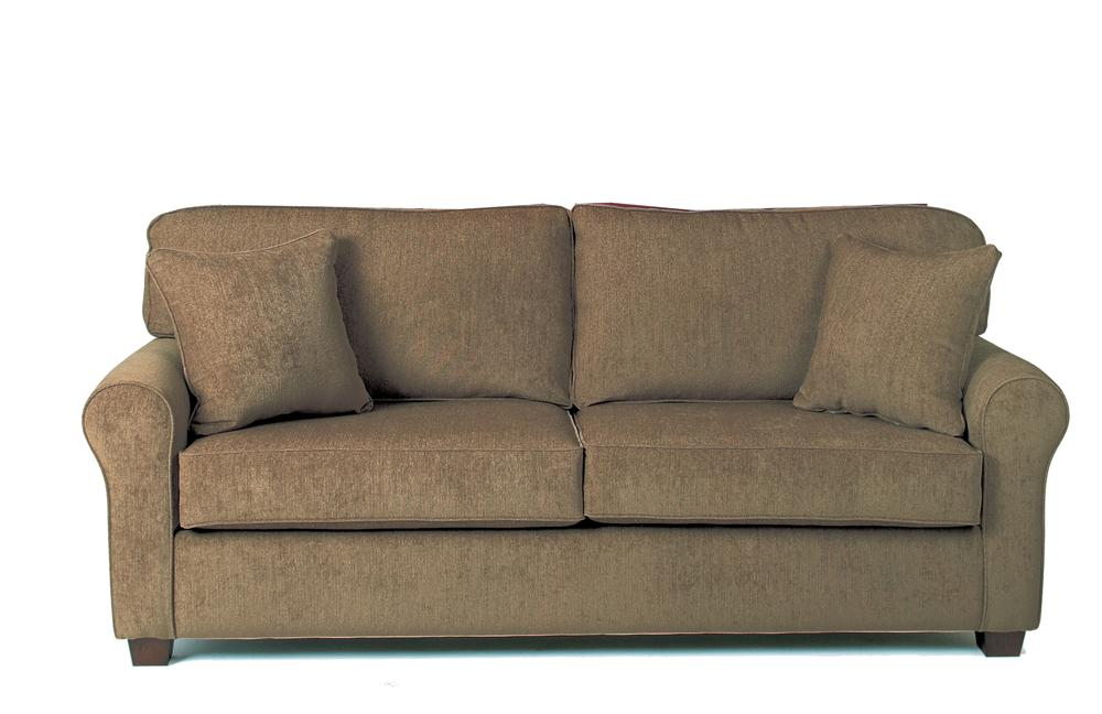 Best home furnishings shannon queen sofa sleeper with air for Q furniture west kirby