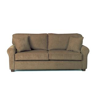 Vendor 411 Shannon Queen Sofa Sleeper w/ Air Dream Mattress