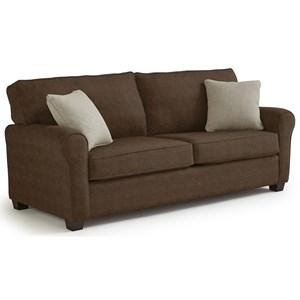Best Home Furnishings Shannon Twin Sofa Sleeper Hudson S