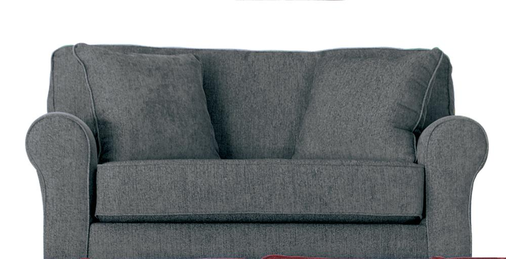 Best Home Furnishings Shannon Twin Sofa Sleeper - Item Number: S14T