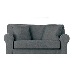 Vendor 411 Shannon Twin Sofa Sleeper w/ Air Dream Mattress