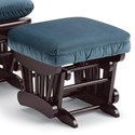 Best Home Furnishings Sona Glider Ottoman - Item Number: C0030-22172