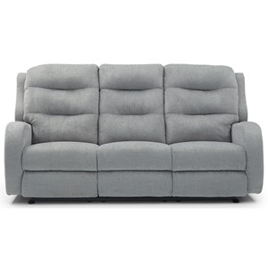Power Space Saving Reclining Sofa
