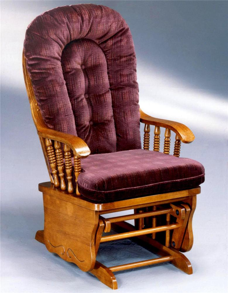best home furnishings sunday glide gliding rocker chair - wayside