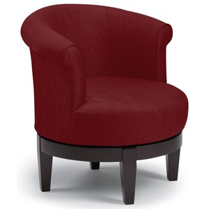 Attica Swivel Chair
