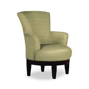 Best Home Furnishings Chairs - Swivel Barrel Swivel Chair