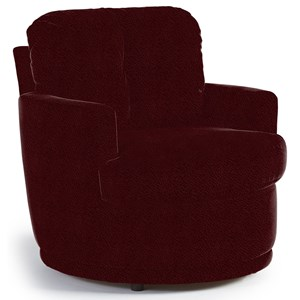 Skipper Swivel Chair