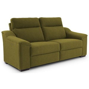 Best Home Furnishings Tanya Power Reclining Sofa