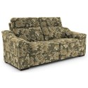 Best Home Furnishings Tanya Power Reclining Sofa - Item Number: -345647568-27223