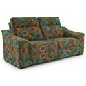 Best Home Furnishings Tanya Power Reclining Sofa - Item Number: -345647568-28118