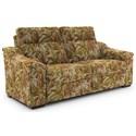 Best Home Furnishings Tanya Power Reclining Sofa - Item Number: -345647568-34079