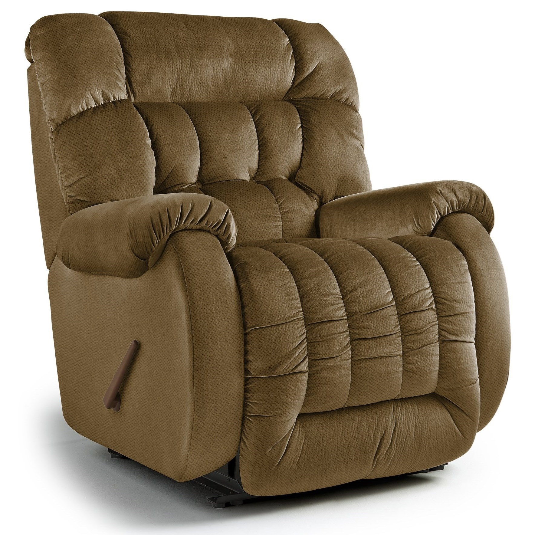 Best Home Furnishings Recliners The Beast Rake Beast Recliner
